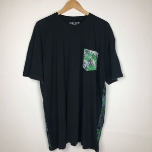 Walker Street Shirts - Walker Street Graphic T-Shirt Size XXL